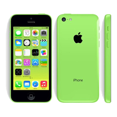 Apple iPhone 5C 16Gb Green - Зеленый