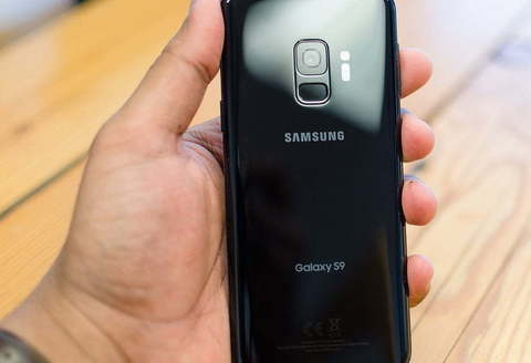 Star Galaxy S9 (MTK6595 4G LTE)