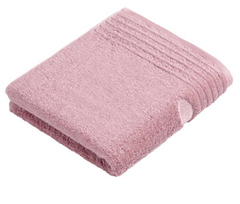 Полотенце 30x30 Vossen Dreams lavander