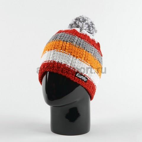 шапка Eisbar hedi pompon