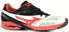 Кроссовки для бега Mizuno Wave Ronin 4 Марафонки red (08KS260 62)