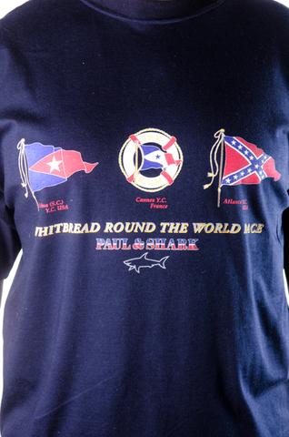 Футболка Paul and Shark