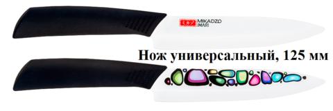 Кухонный нож Mikadzo IMARI-W-UT (Универсальный)