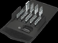 Наборы с битами Bit-Safe 43 Universal 1 WERA 05057450001