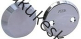 Pimekilp ASSA originaal kroom 4265