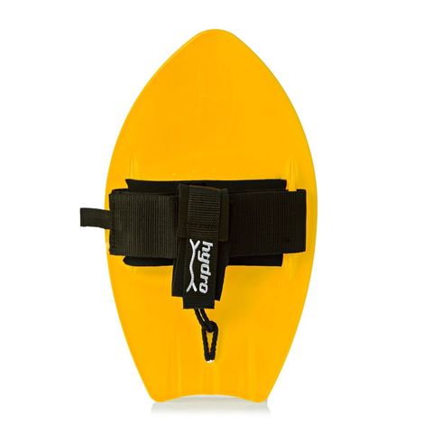 Бодисерф Hydro Body Surfer Pro Yellow