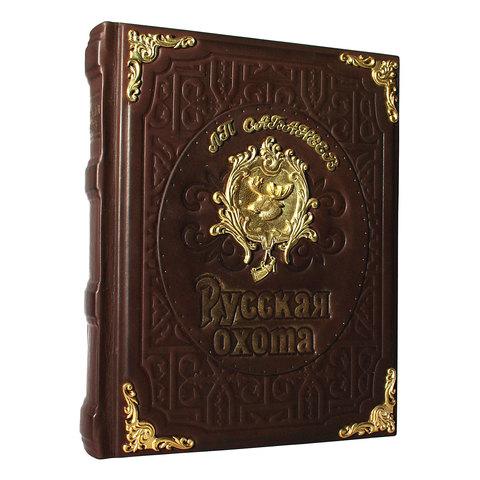 «Русская охота» Л.П. Сабанеев