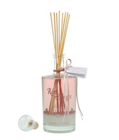Диффузор-ароматизатор для дома с палочками Мечта ангелов, Amelie et Melanie