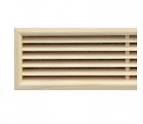 Деревянная решетка First LGZS100550P дугласова пихта 100x550