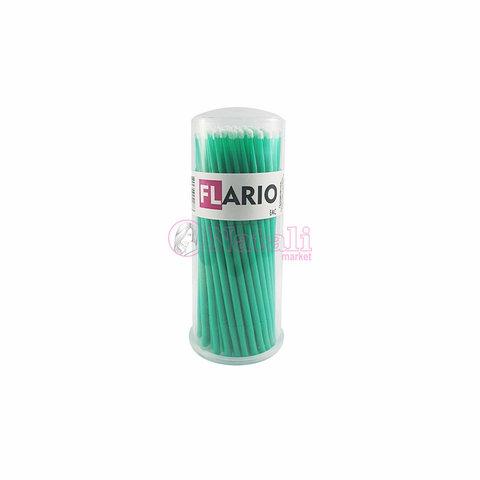 Flario - Микробраши 2.0 мм, 100шт/уп.