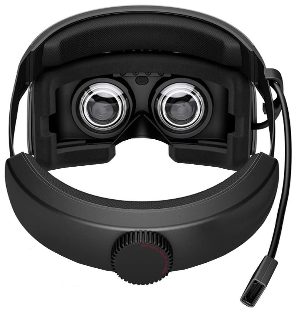 Шлем виртуальной реальности HP Windows Mixed Reality