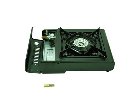 Газовая плитка PGS-2,5SB1, 2,5 кВт
