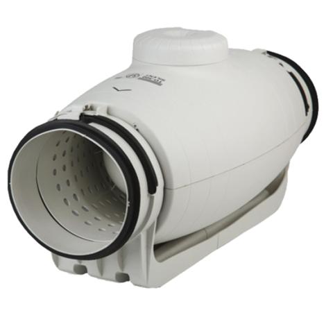 Канальный вентилятор Soler & Palau TD 350/125 SILENT