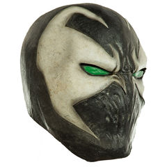 Спаун маска латексная