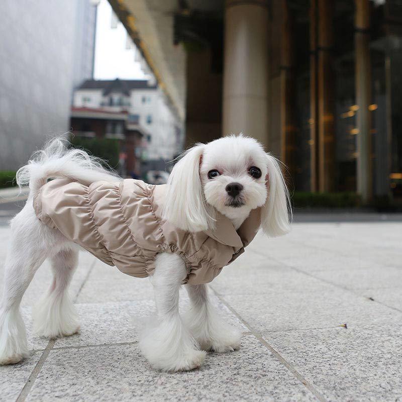 купить куртку для собаки в москве