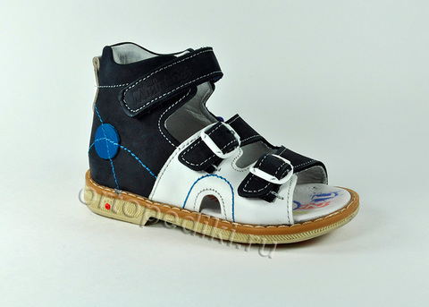 Сандалии Minitin (Mini-shoes) 8030-101-07M