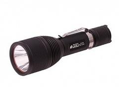 Фонарь Black Wolf KR-A20 комплект №1 (3500mAh, зарядное устройство без адаптера)
