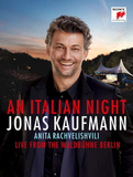 Jonas Kaufmann / An Italian Night - Live From The Waldbuh (DVD)