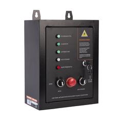 Система автоматической коммутации генератора PATRIOT GPA 1115W
