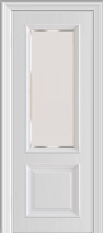 Межкомнатная дверь Nica 12.2 под стекло