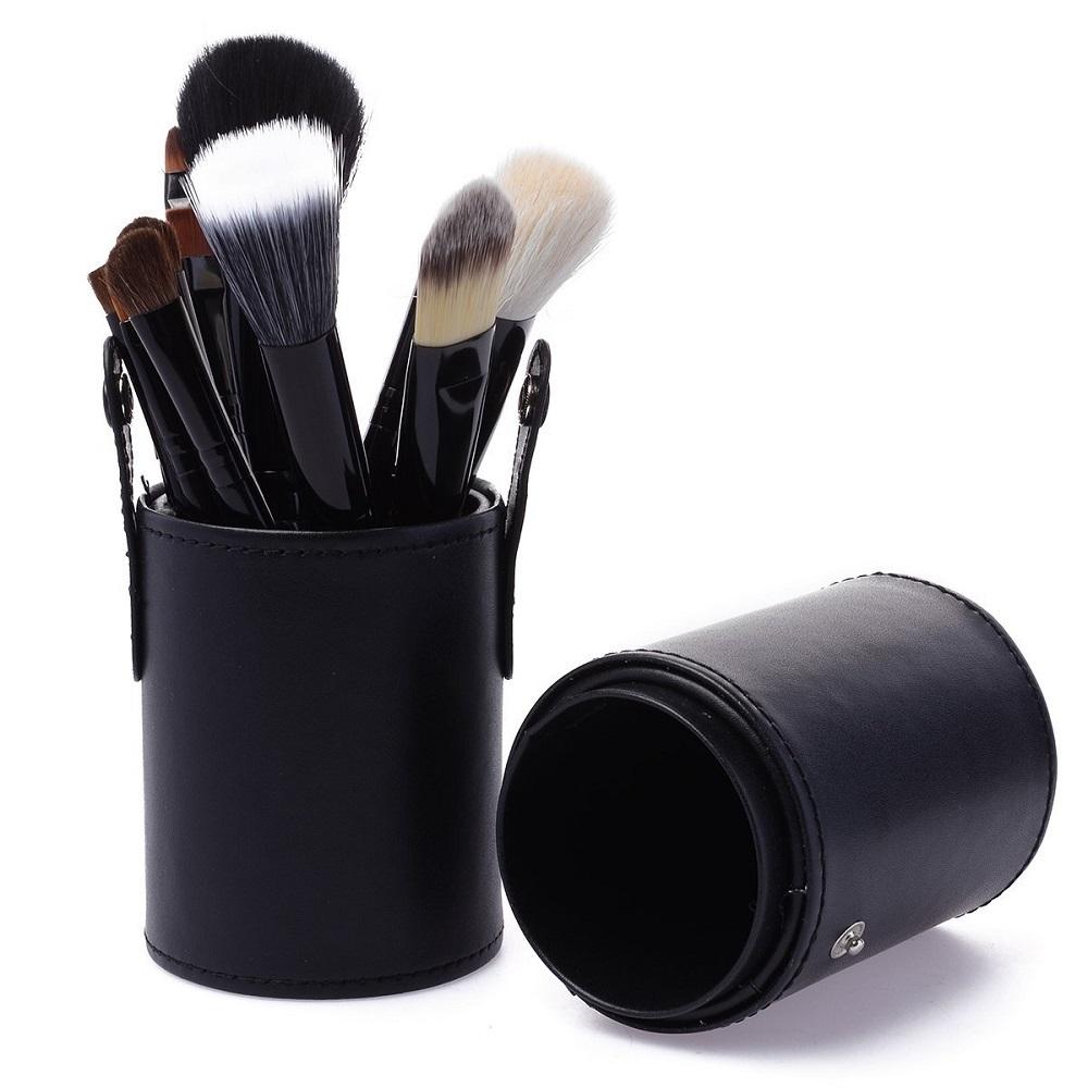 Товары для красоты Набор кистей в тубусе 12 штук mac12-2.jpg