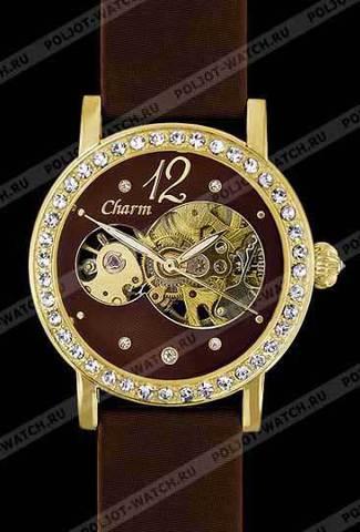 """Купить Наручные часы Полет """"Charm"""" 62996003 по доступной цене"""