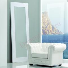 Зеркало DUPEN (Дюпен) Е-97 белое