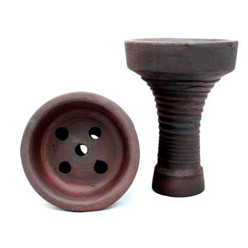Чаша для кальяна SmokeLab Evil Bowl Black