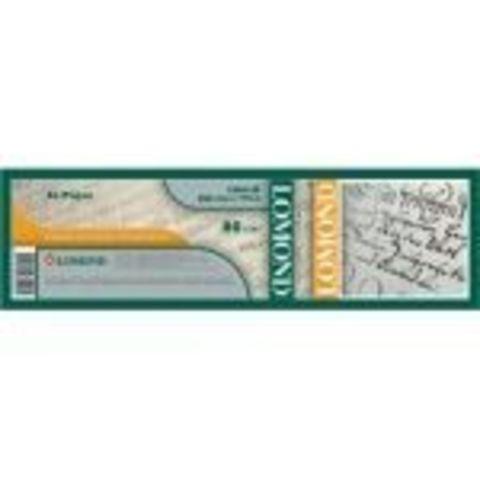 Бумага инженерная Lomond, 80 г/м2, 594мм х 175м (1209128)