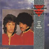 Gary Moore And Phil Lynott / Out In The Fields (Picture Disc)(7' Vinyl Single)