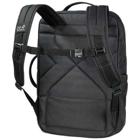 рюкзак городской Jack Wolfskin Brooklyn 18