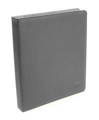 Ultimate Guard - Серый альбом XenoSkin на кольцах для листов 3х3