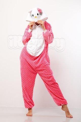 Hello Kitty (Горошек)