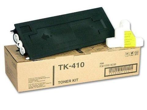 Kyocera TK-410 (для KYOCERA MITA  KM-1620 / KM1620 / KM-1635 / KM1635 / KM-1650 / KM1650 / KM-2020 / KM-2035 / KM2035 / KM-2050 / KM2050) Ресурс 15000 страниц