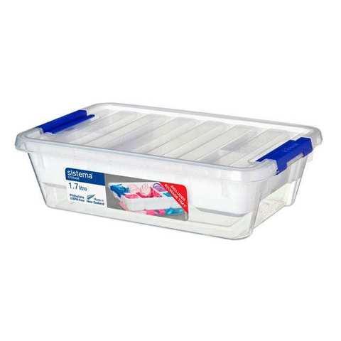 Универсальный контейнер с лотком Storage, 1,7 л