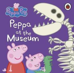 Peppa Pig: Peppa at the Museum