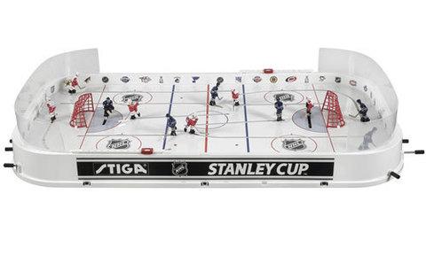 Stiga: Настольная игра Хоккей STANLEY-CUP 71-1142-02