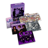 Deep Purple / Hard Road: The Mark 1 Studio Recordings 1968-69 (5CD)