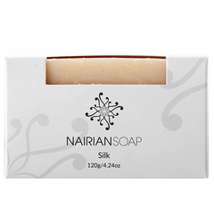 Мыло шелк, Nairian