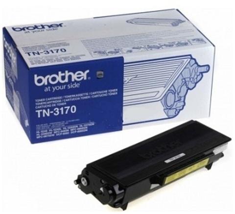 Картридж Brother DR-3170