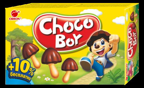 Печенье Choco-boy 100г