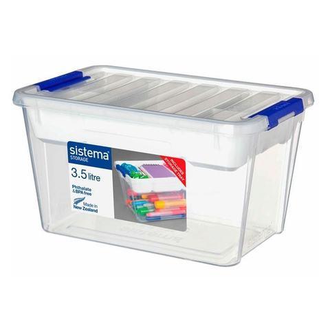 Универсальный контейнер с лотком Storage, 3,5 л