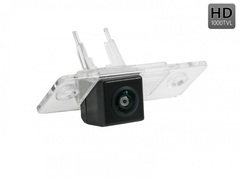 Камера заднего вида для Porshe Cayenne I 02-10 Avis AVS327CPR (#105)