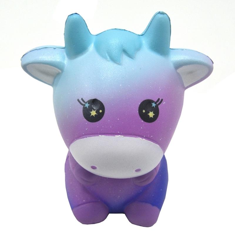 Сквиш игрушка-антистресс