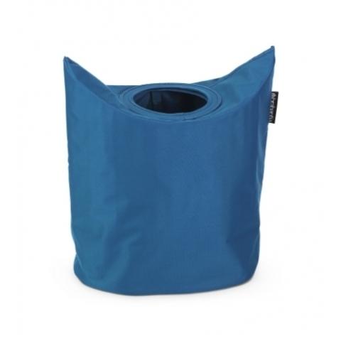 Сумка для белья овальная, Синий, арт. 102486 - фото 1