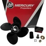 Винт гребной MERCURY SpitFire Pontoon для моторов MERCURY/MARINER 40-125 л.с.,4X13.8X11