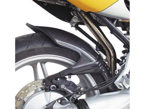 Задний хаггер BMW R1100S карбон
