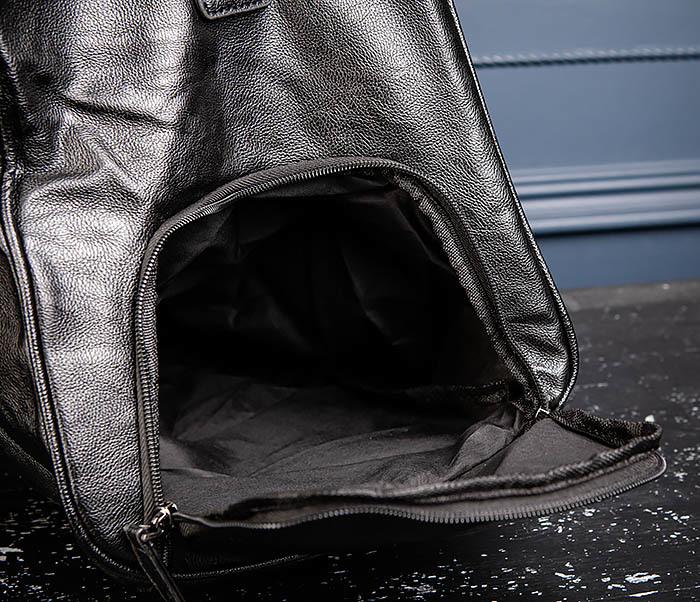 BAG551 Вместительная мужская дорожная сумка фото 12