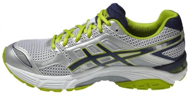 Мужская беговая обувь Asics Gel-Fortitude 6 (2E) (T2B0N 0152)  фото
