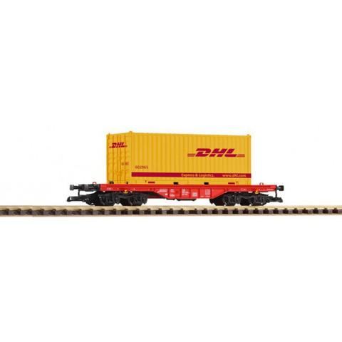 Piko 37718 Платформа с контейнером, G